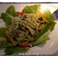 桃園市美食 餐廳 異國料理 義式料理 舒果新米蘭蔬食 (桃園大同店) 照片