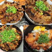 台北市美食 餐廳 異國料理 日式料理 燒丼株式會社 照片