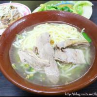 台北市美食 餐廳 中式料理 台菜 鴨肉謝 照片