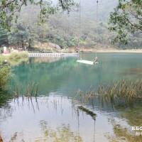 新北市休閒旅遊 景點 景點其他 新山夢湖 照片