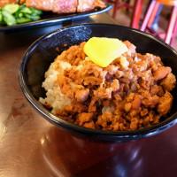 台北市美食 餐廳 中式料理 小吃 龍凰號 照片