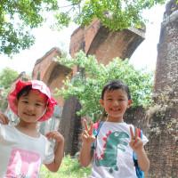 苗栗縣休閒旅遊 景點 古蹟寺廟 龍騰斷橋 照片