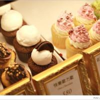 規小孫在克勞蒂杯子蛋糕CLOUDY CUPCAKE(台中大遠百) pic_id=654558