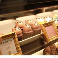 規小孫在克勞蒂杯子蛋糕CLOUDY CUPCAKE(台中大遠百) pic_id=654557