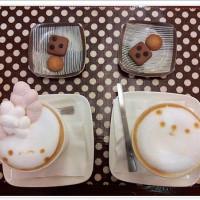 台北市美食 餐廳 咖啡、茶 咖啡館 點點咖啡dots café 照片
