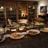 台中市美食 餐廳 異國料理 義式料理 藍洞意式餐廳 照片