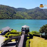 花蓮縣休閒旅遊 景點 景點其他 鯉魚潭 照片
