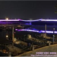 台北市休閒旅遊 景點 古蹟寺廟 關渡宮 照片