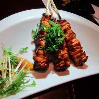 台南市美食 餐廳 餐廳燒烤 串燒 鯨吞燒 (海安店) 照片