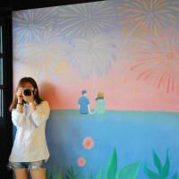 台北市休閒旅遊 景點 藝文中心 寶藏巖國際藝術村 照片