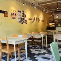 台北市美食 餐廳 咖啡、茶 咖啡館 蘑菇 Mogu (中山本店cafe&meal) 照片