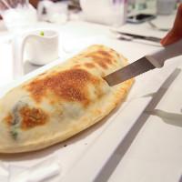 新北市美食 餐廳 素食 素食 舒果新米蘭蔬食 (板橋遠東店) 照片