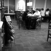 台北市美食 餐廳 咖啡、茶 咖啡館 星巴克咖啡 Starbucks Coffee (101 35F 店) 照片