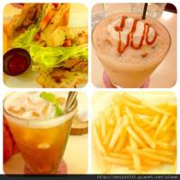 台北市美食 餐廳 異國料理 美式料理 Pinknic野餐吧 照片