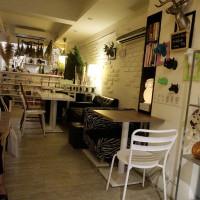 葉呀咪的冒險樂園在ZOO Café動物園野餐咖啡 pic_id=2915247
