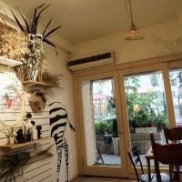 葉呀咪的冒險樂園在ZOO Café動物園野餐咖啡 pic_id=2915241