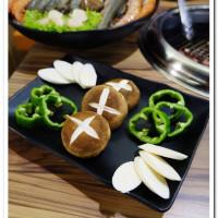 台北市美食 餐廳 餐廳燒烤 燒肉 九斤二日式無煙燒肉 (南京店) 照片