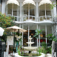 台北市美食 餐廳 異國料理 多國料理 安傑蘿家的派對 照片