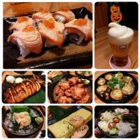 台北市美食 餐廳 異國料理 日式料理 居樂屋 白木屋 (西門店) 照片