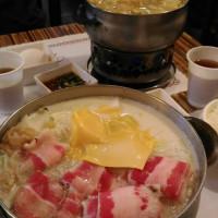 桃園市美食 餐廳 火鍋 涮涮鍋 家芬火鍋 照片