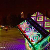 台北市休閒旅遊 景點 古蹟寺廟 中正紀念堂(兩廳院藝文廣場) 照片
