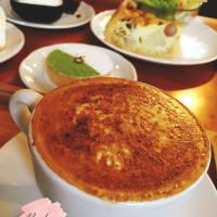新竹市美食 餐廳 咖啡、茶 咖啡館 墨咖啡 INK COFFEE 照片
