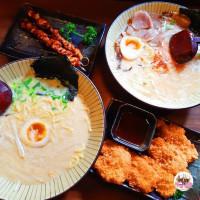 桃園市 美食 餐廳 異國料理 日式料理 拉麵吧(中壢店) 照片