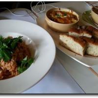 台中市美食 餐廳 異國料理 法式料理 森林旁邊 La Foret (英才館) 照片