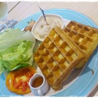台北市美食 餐廳 飲料、甜品 飲料專賣店 d.park 果物憩席 (伊通店) 照片