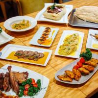 台北市美食 餐廳 異國料理 多國料理 大倉久和歐風館 Continental Room 照片