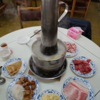 台北市美食 餐廳 中式料理 北平菜 勵進餐廳 (台電員工餐廳) 照片