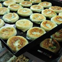 基隆市美食 餐廳 中式料理 中式早餐、宵夜 周家豆漿店 照片
