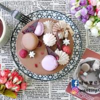台中市美食 餐廳 烘焙 烘焙其他 法雅法式花園甜點 照片