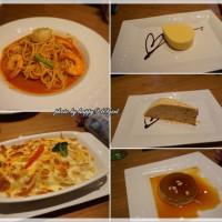 台北市美食 餐廳 異國料理 義式料理 螺絲瑪莉義麵坊 Rosemary 照片