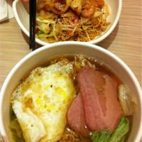 台北市美食 餐廳 中式料理 粵菜、港式飲茶 九龍塘茶餐廳(阪急店) 照片