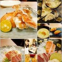 台北市美食 餐廳 異國料理 日式料理 小六食堂丼飯居食屋 照片