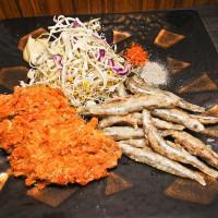 Bart Tsai在小六食堂丼飯居食屋 pic_id=5065957
