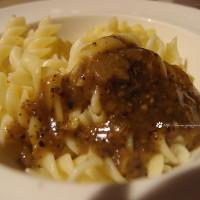 【試吃】台北‧瘋牛排洋食fun steak(光復店)‧爽度滿分的平價大塊牛排!
