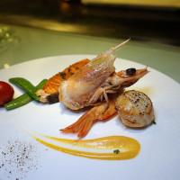 台北市美食 餐廳 餐廳燒烤 鐵板燒 夏慕尼新香榭鐵板燒 (中山北店) 照片