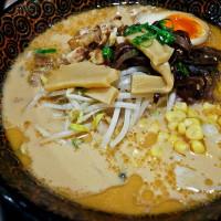 台北市美食 餐廳 異國料理 日式料理 麵家三士信義ATT店 照片