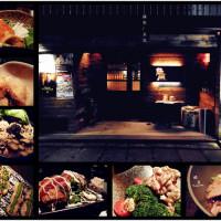 台北市美食 餐廳 餐廳燒烤 串燒 鐵窩 Tamariba 照片