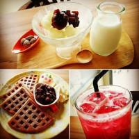 高雄市美食 餐廳 咖啡、茶 咖啡館 光‧咖啡10號店 llum 10° cafe' 照片