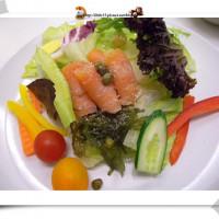 宜蘭縣美食 餐廳 速食 早餐速食店 輕綠舍 照片