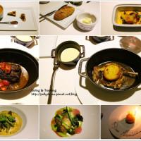 台北市美食 餐廳 異國料理 法式料理 La Cocotte 法式餐廳 照片