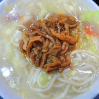 台北市美食 餐廳 中式料理 麵食點心 龍記搶鍋麵 照片