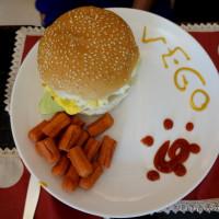 宜蘭縣美食 餐廳 異國料理 美式料理 陽光cafe BRUNCH&CAFE VEGO 照片