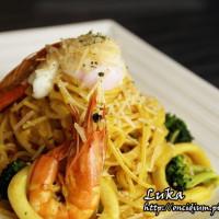 台北市美食 餐廳 異國料理 義式料理 P&P義法創意廚房 (師大店) 照片