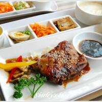 台北市美食 餐廳 咖啡、茶 咖啡館 布朗迪咖啡館 照片