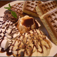 台北市美食 餐廳 咖啡、茶 咖啡館 SHOW CAFÉ 照片