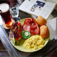 台中市美食 餐廳 咖啡、茶 咖啡館 七天出走  7 days away Café+B&B 照片